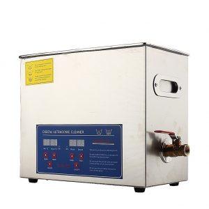Nettoyeur ultrasons pour carburateur